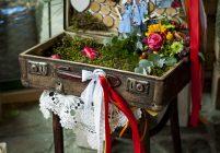 Gościniec Nałęże_góralskie wesele Bielsko_dekoracja rustykalna