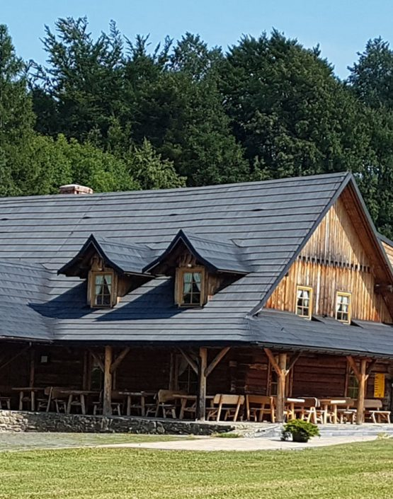 Sala weselna Bielsko Gościniec Szumny