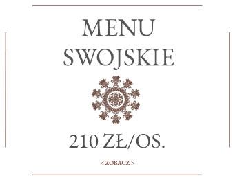wesele Bielsko_Gościniec Szumny_menu weselne_catering