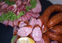 Swojskie wyroby_menu_Gościniec_wesele góralskie