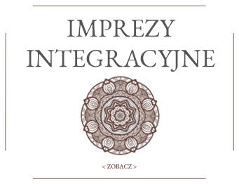 Imprezy Bielsko-Biała_Gościniec_Menu imprezy integracyjne