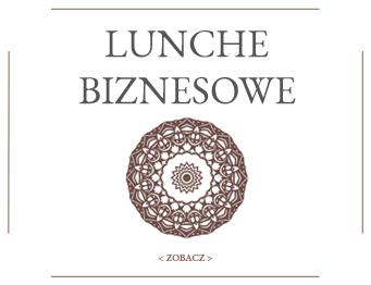 Catering Bielsko_Gościniec Szumny_Gościniec Nałęże_lunche biznesowe