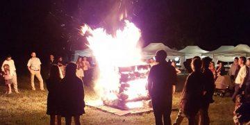 Hostinec Szumny Bielsko - Gril nebo ohniste