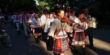 Hostinec Szumny Bielsko - Horalska kapela
