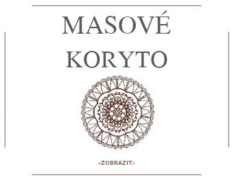 Hostinec Szumny Bielsko - MASOVE KORYTO