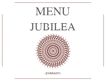 Hostinec Szumny Bielsko - MENU JUBILEA