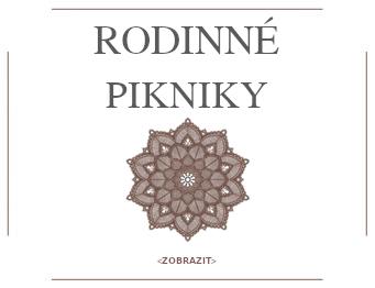 Hostinec Szumny Bielsko - RODINNE PIKNIKY